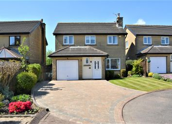 Thumbnail 4 bedroom detached house for sale in Fortis Way, Huddersfield