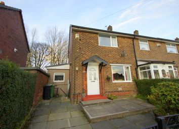 Thumbnail 2 bed terraced house for sale in Brunswick Avenue, Horwich, Bolton