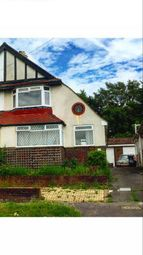 Thumbnail 6 bed terraced house to rent in Bevendean Crescent, Brighton