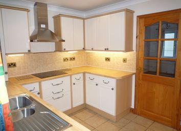 Thumbnail 2 bed semi-detached house to rent in Bottle Park, Lee Mill Bridge, Lee Mill Bridge, Ivybridge