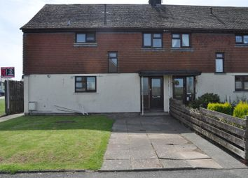 Thumbnail 4 bed property to rent in Dinam Road, Caergeiliog, Holyhead
