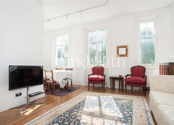 Thumbnail 1 bed flat to rent in Platts Lane, Hampstead, London