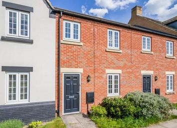 Thumbnail 3 bedroom terraced house for sale in Waterbeach, Cambridge