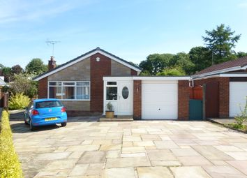 Thumbnail 3 bed detached bungalow for sale in Ennerdale Close, Worden Park, Leyland