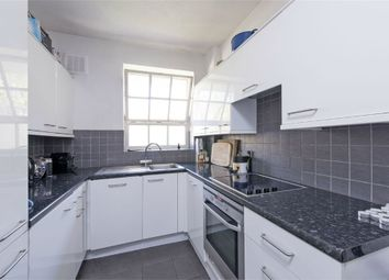 Thumbnail 1 bed flat to rent in Archer House, Vicarage Crescent, Battersea, London