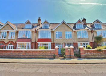 Thumbnail 4 bed terraced house for sale in Brading Avenue, Southsea