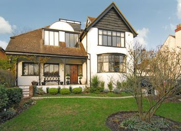 Thumbnail 4 bed detached house to rent in Rectory Avenue, High Wycombe