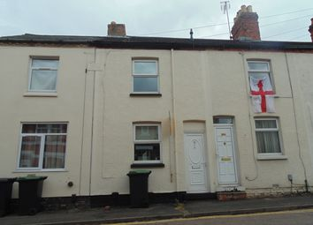 Thumbnail 3 bed terraced house to rent in Pemberton Street, Rushden