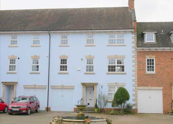 Thumbnail 3 bed town house for sale in Parkfield Court, Parkfield Road, Coleshill