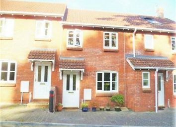 Thumbnail Terraced house to rent in Grenville View, Cotford St Luke, Taunton