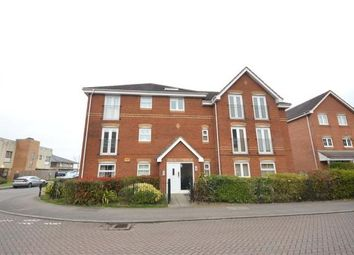 Thumbnail 1 bedroom flat for sale in Broadmere Road, Beggarwood, Basingstoke