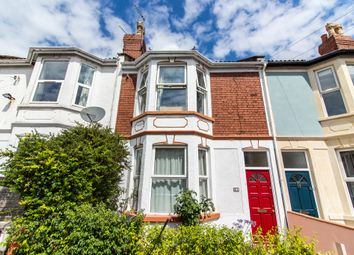 Thumbnail 2 bedroom terraced house for sale in Maple Road, Horfield, Bristol
