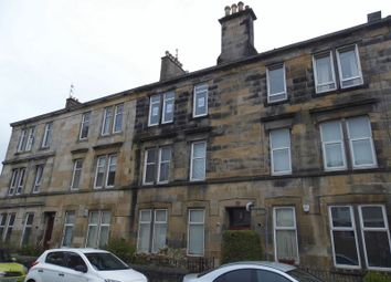 Thumbnail 1 bed flat for sale in Calside, Paisley