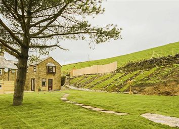 Thumbnail 4 bed property for sale in Sherfin, Accrington, Lancashire