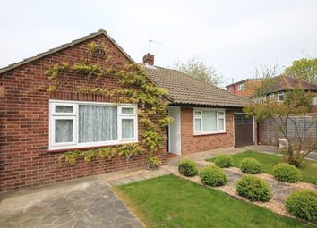 Thumbnail 2 bed bungalow to rent in Fairlands Avenue, Sutton