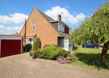 Thumbnail 3 bed semi-detached house for sale in Filbert Crescent, Crawley