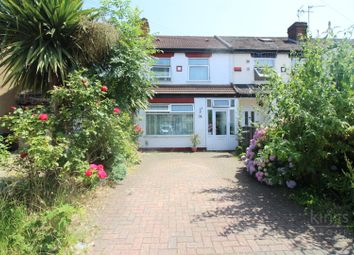 Thumbnail 3 bed terraced house for sale in Gilda Avenue, Ponders End, Enfield