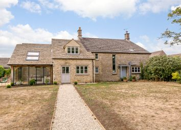 Thumbnail 4 bed detached house for sale in Clanfield, Bampton, Oxfordshire