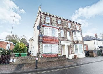 Thumbnail 1 bed flat for sale in Longford Road, Bognor Regis