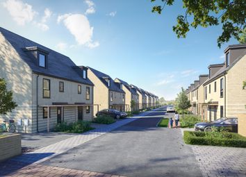 4 bed town house for sale in Silvevale Park, St. Mellons, Cardiff CF3
