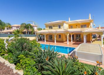Thumbnail 4 bed villa for sale in Quarteira, Loulé, Faro