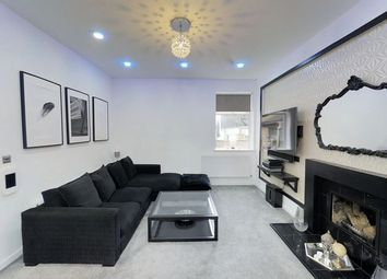 Thumbnail 4 bedroom semi-detached house for sale in Summerfield Drive, Prestwich, Manchester