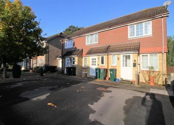 Thumbnail Property to rent in Vancouver Drive, Crawley