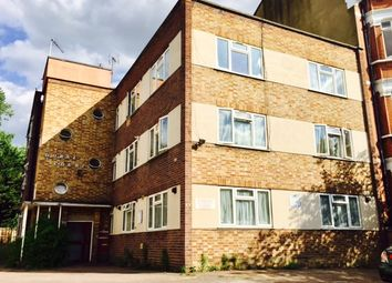 Thumbnail 2 bed flat to rent in Chichele Road, London