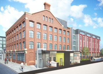 Thumbnail Studio for sale in Chadwick Court Industrial Centre, Chadwick Street, Liverpool