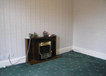 Thumbnail 1 bedroom flat for sale in Miller Street, Millport, Isle Of Cumbrae
