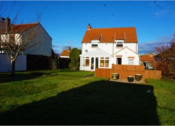 Thumbnail 3 bed detached house for sale in Main Street, Scarborough