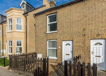 Thumbnail 2 bed end terrace house for sale in Histon, Cambridge