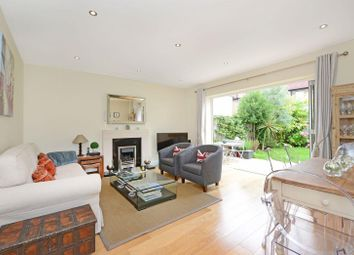 Thumbnail 4 bed terraced house for sale in Northfield Road, Ealing