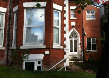 Thumbnail 2 bedroom flat to rent in Greenheys Road, Toxteth, Liverpool