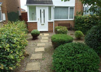 Thumbnail 3 bed end terrace house to rent in Bedlington Walk, Billingham