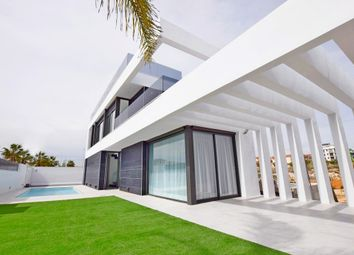 Thumbnail 3 bed villa for sale in Orihuela Costa, Costa Blanca, Spain