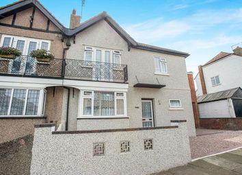 Thumbnail 2 bedroom flat for sale in Tollgate Road, Dartford