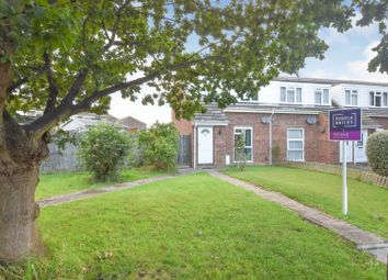 3 bed end terrace house for sale in Lily Close, Springfield, Chelmsford CM1