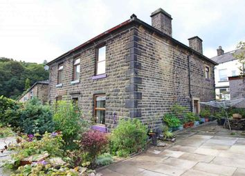 2 bed semi-detached house for sale in Thorn Street, Rawtenstall, Rossendale BB4