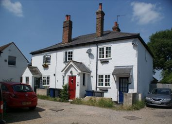 Thumbnail 2 bed cottage for sale in Wiggins Yard, Godalming