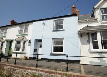 Thumbnail 2 bed terraced house for sale in Fore Street, Hartland, Devon