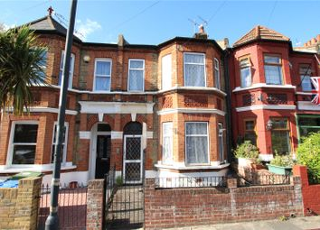 Thumbnail 3 bed terraced house for sale in Vambery Road, Plumstead