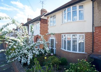Thumbnail 2 bed end terrace house for sale in Lyncroft Way, Northampton
