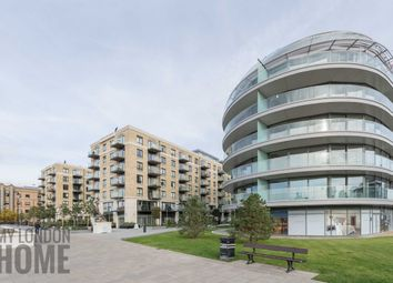 Thumbnail 2 bed flat for sale in Faulkner House, Fulham Reach, Fulham, London