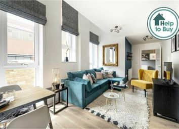 Thumbnail 3 bed flat for sale in The Levers, 2 - 16 Amelia Street, London
