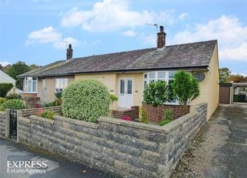Thumbnail 2 bed semi-detached bungalow for sale in Priory Lane, Grange-Over-Sands, Cumbria
