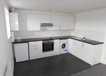 Thumbnail 1 bed flat to rent in Meadfield Road, Langley