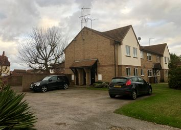 Thumbnail Studio for sale in Great Field, Trimley St. Mary, Felixstowe