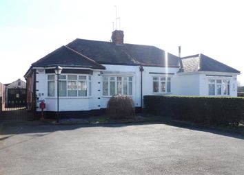 Thumbnail 2 bed semi-detached bungalow for sale in Hull Road, Anlaby Common, Hull