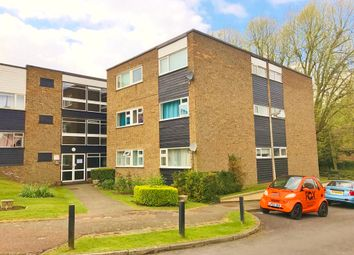 Thumbnail 1 bed flat to rent in Apton Road, Bishop's Stortford